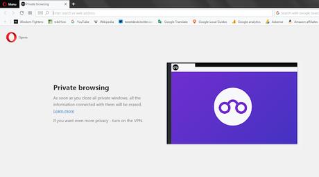 La modalità in incognito dei browser non è così sicura!