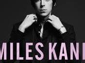 Classifica inglese:sempre Adele,Hugh Laurie sfiora colpaccio.Focus Miles Kane(n.11)