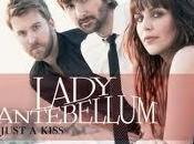Lady Antebellum Just Kiss Video Testo Traduzione