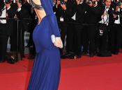 Rafaeli Cavalli Principessa della serata Cannes 2011