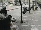 Napoli ancora drammatica situazione rifiuti (18.05.11)