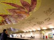 grandi nomi della stazione Cluny-La Sorbonne