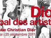 Christian Dior mostra Musée Grainville