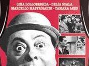 Vita cani: primo film importante della Lollo Mastroianni