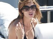 Bikini Festival Cannes Elisabetta Canalis