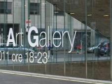 Bocconi Gallery