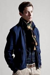 J. J Mercer _ Fall/Winter 2011-2012