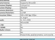 Scheda Tecnica Samsung Galaxy Next S5570