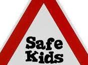 Bambini sicuro attraverso comunicazione efficace