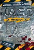 Recensione romanzo (o serie TV) J.A.S.T.