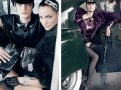 Steven Meisel l'A/I 20211-2012 Louis Vuitton
