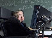 Stephen Hawking: Alieni, Universo Vita oltre morte