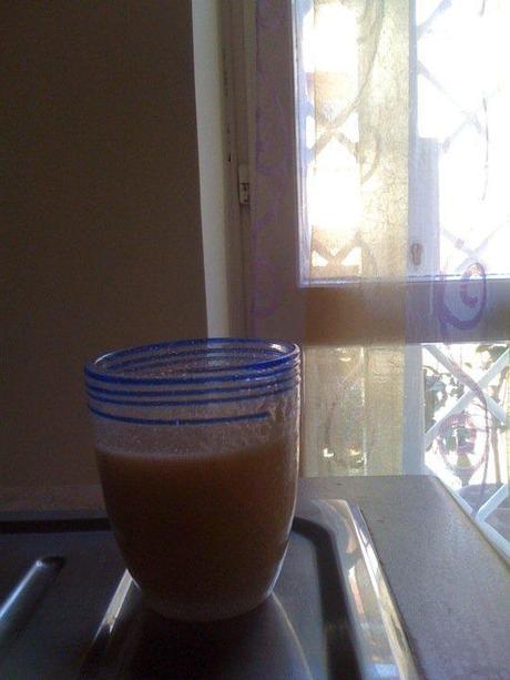 Come fare i succhi di frutta in casa paperblog for Succhi di frutta fatti in casa