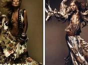 Ispirata maestri dello stile... Roberto Cavalli