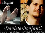 Autopsie: Daniele Bonfanti analizza Mangiatori Morte Michael Crichton