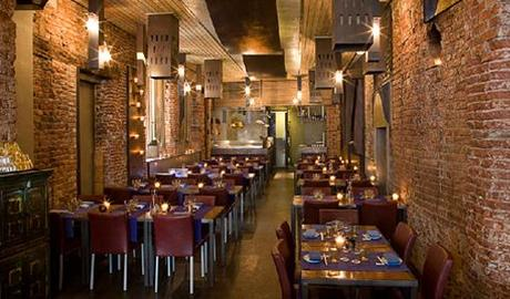 Milano 10 ristoranti giapponesi di design per tutte le - Sushi porta ticinese ...