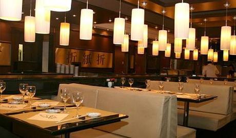 Milano 10 ristoranti giapponesi di design per tutte le for Ristorante l isolotto milano