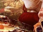Dead Island mostra video gameplay