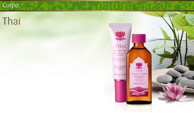 Bagno Doccia Bottega Verde : Bagnodoccia e latte corpo linea thai bottega verde paperblog