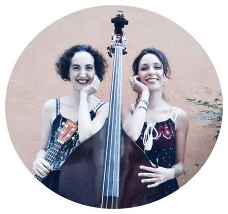 "3 maggio 2018 ""Blue Parrots – Rural Jazz, Folk Music"" al Gatsby Cafè"