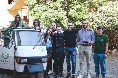 Foorban il primo ristorante digitale a Milano