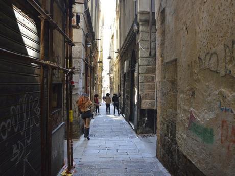 A Genova, tre locali dove si mangia da Re