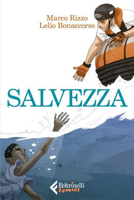 Feltrinelli Comics: da oggi in libreria
