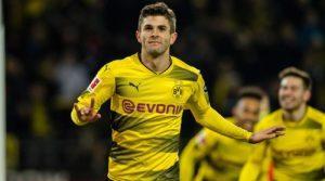 Borussia Dortmund, Pulisic obiettivo concreto del Liverpool