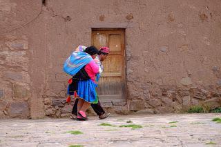 Lima e il Perù