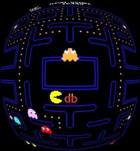 Il mondo è bello perché è Pac-Man (dicono)