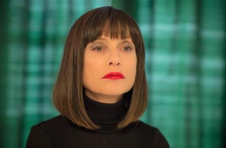 Recensione: EVA di Benoît Jacquot. Anche Isabelle Huppert può sbagliare un film