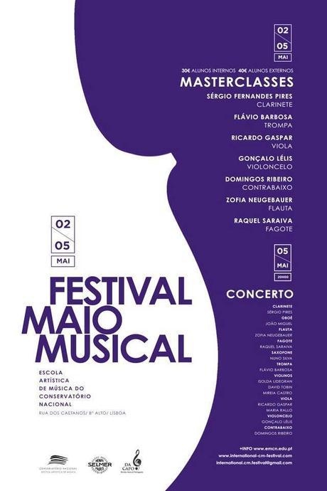 Fine settimana a Lisbona eventi 4-6 maggio