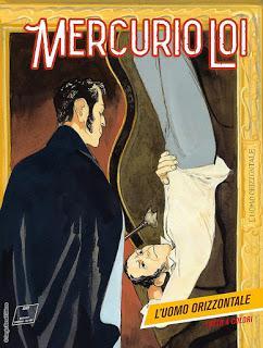Mercurio Loi - L'uomo orizzontale