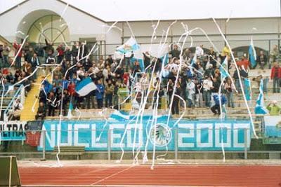 """Nucleo 2000: """"Giù le mani dal San Marino Calcio"""""""