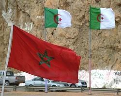E' crisi tra Marocco e Algeria da ieri dopo la convocazione dell'ambasciatore del Marocco dal ministro degli  Esteri algerino
