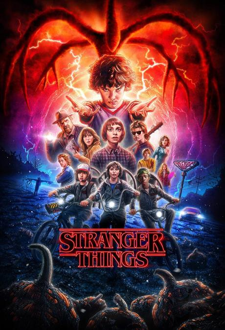 Recensioni: The end of the F***ing World | This is Us (stagione 2) | Stranger Things (stagione 2)