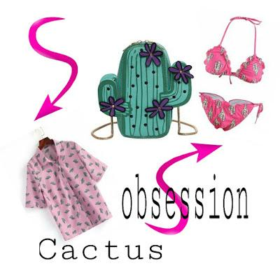 ECCO PERCHè PIACE IL CACTUS TREND- That's why they like CACTUS TREND