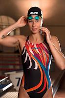 Jaked: I nuovi costumi, realizzati in collaborazione con Federica Pellegrini