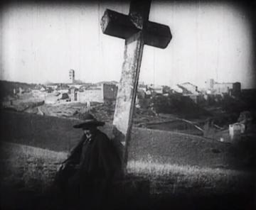 Il villaggio maledetto (La aldea maldita) – Florian Rey (1930)