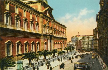 Torna a Napoli Un'Altra Galassia. Ce la racconta Patrizia Rinaldi