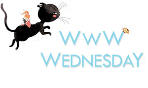 WWW... Wednesday #113
