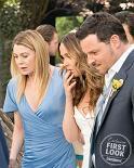 """""""Grey's Anatomy 14"""": nel finale di stagione ci sarà il matrimonio di Alex e Jo"""