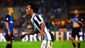 "La Juventus ha il suo ""Number Juan"""