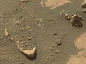 scoperto statua Marte?