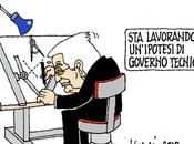Mattarella vuole scaricare pensa Governo smart