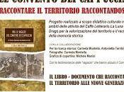Noi, ragazze Convento Cappuccini. libro-documento Anna Montella Taranto l'11 maggio Raccontare Territorio Raccontandosi, negli ambiti Libri 2018