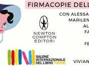 Firmacopie Salone Libro Torino 2018