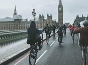 08/05/2018 Mobilità: Londra investirà milioni euro piste ciclabili