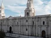 Perù: Arequipa