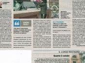Nettuno, articoli «Resto Carlino», aprile